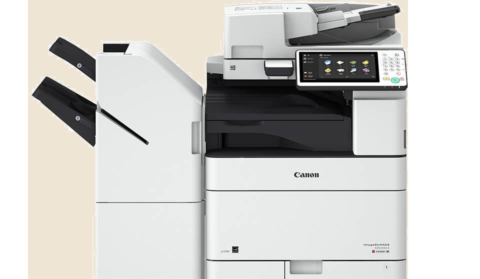 Scanner Drucker PPS